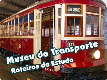 Museu do Transporte