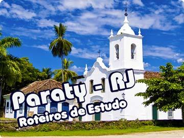 Ubatuba / Paraty - SP