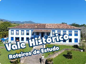 Vale Histórico - Bananal/SP