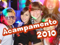HT Camp - Acampamentos 2010