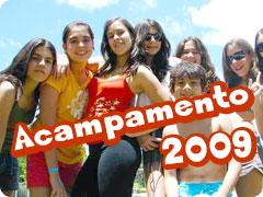 HT Camp - Acampamentos 2009