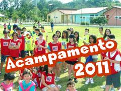 HT Camp - Acampamentos 2011