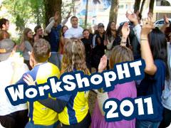 Workshop I Equipe HT 2011