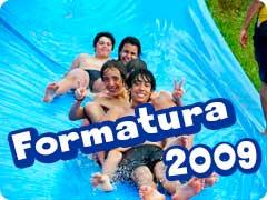 Viagem de Formatura 2009