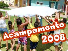 HT Camp - Acampamentos 2008