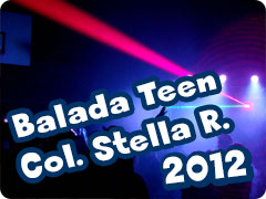 Balada Teen - Col Stella Rodrigues - 2012