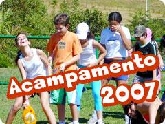 HT Camp - Acampamentos 2007