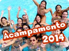HT Camp - Acampamento 2014