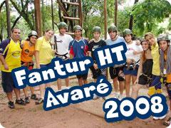 Fantur Avaré 2008