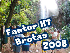 Fantur Brotas 2008